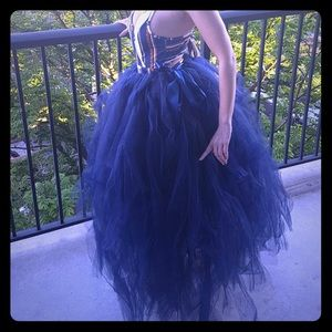 Dresses & Skirts - Puffiest Tulle Skirt💙